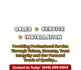 Sales Service and Installation logo
